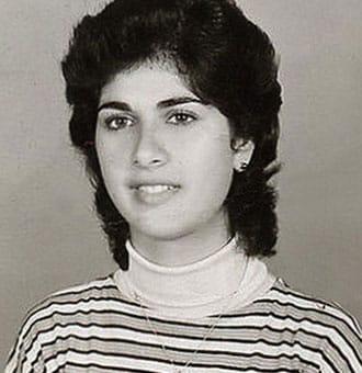Tasoula aged 14 refugee