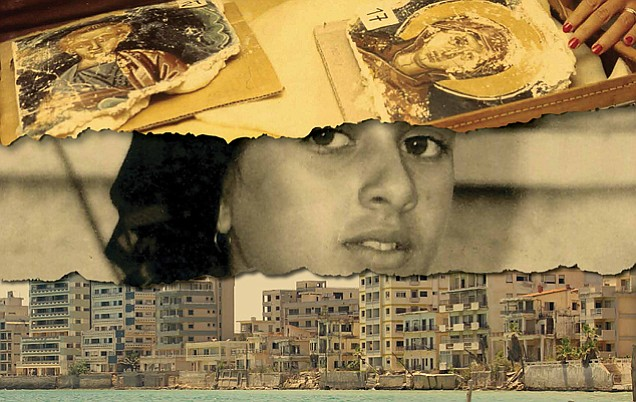 Tasoula Hadjitofi on Reclaiming Her Heritage